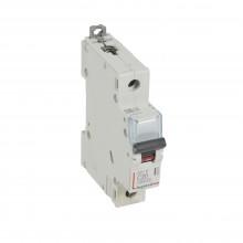 Автоматический выключатель DX³-E 6000, 6 кА, тип характеристики C, 1П, 230/400 В~, 20 А, 1 модуль, артикул 407264  Legrand