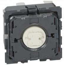 Выключатель привода кнопочный Программа Celiane 230 В~, артикул 067602