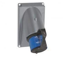Резиновая защитная заглушка - P17 Tempra Pro - для накладных и мобильных вилок 3К+Н+З, 16 A / 2К+З и 3К+З, 32 A, артикул 052127