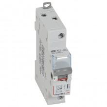 Выключатели-разъединители DX³-IS - 1П - 250 В~ - 32 А - 1 модуль