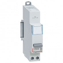 CX³ Выключатель кноп. НО