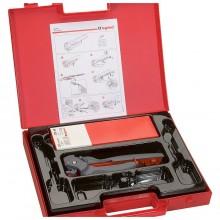 Комплект для опрессовки - для наконечников Starfix в лентах - сечением 0,5 -2,5 мм²