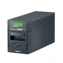 ИБП NikyS 1,5кBA IEC USB /RS232