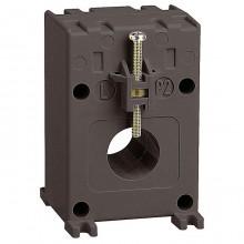 Трансформатор тока Legrand XL³ 100/5А 2ВА, кл.т. 0,5, 412103