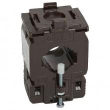 Трансформатор тока Legrand XL³ 400/5А 10ВА, кл.т. 0,5, 412112