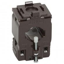Трансформатор тока Legrand XL³ 600/5А 12ВА, кл.т. 0,5, 412114