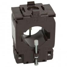 Трансформатор тока Legrand XL³ 1000/5А 10ВА, кл.т. 0,5, 412133