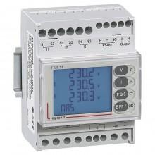 Мультиметр Модульный c передачей данный через RS-485