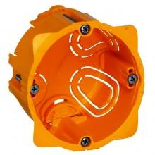 Batibox Коробка монтажная для сухих перегородок 1-ная, 2-мод., глубина 60 мм
