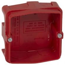 Batibox Коробка монтажная для сплошных стен 20/32, глубина 40 мм