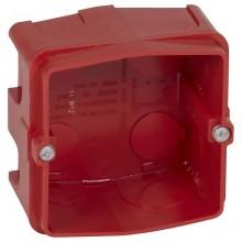 Batibox Коробка монтажная для сплошных стен 20/32, глубина 50 мм