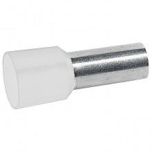 Наконечник Starflix - россыпью - укороченный - для кабелей сечением 16 мм² - белый