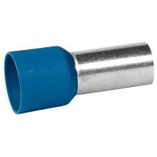 Наконечник Starflix - россыпью - для кабелей сечением 50 мм² - синий