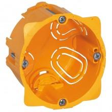Batibox Коробка монтажная для сухих перегородок 1-ная, 2-мод., глубина 50 мм
