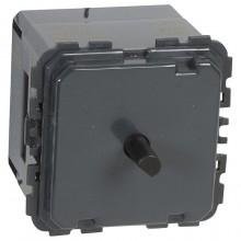 Механизм поворотного светорегулятора Legrand CELIANE, Вт, 067088