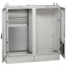 Шкаф напольный Legrand Marina, 800x1460x463мм, IP66, полиэстер, 036285