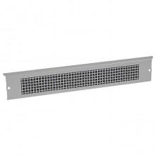 Вентиляционная панель - XL³ 4000 - для цоколя шириной 725 мм