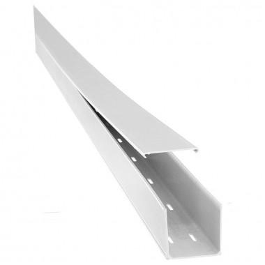 Щит без монтажной платы Legrand Atlantic, 800x1000x300мм, IP66, металл, 035213