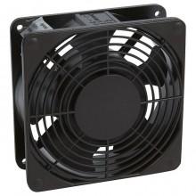 Вентилятор - 230 В~ - встроенный термостат - для шкафов LCS² 19