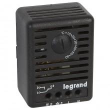 Термостат - для шкафов/настенных шкафов XL-VDI-LCS² 19 - 5-60°C - 12 или 250 В~
