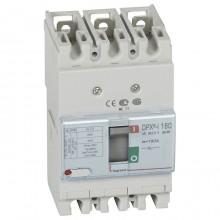 Силовой автомат Legrand DPX³ 160, 3P, 160А, 420198