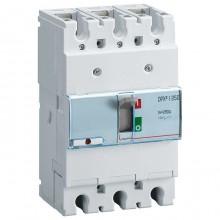 Силовой автомат Legrand DPX³ 250, 3P, 250А, 420299