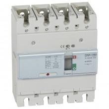Силовой автомат Legrand DPX³ 250, 4P, 250А, 420300