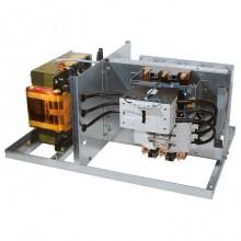 Компенсирующий модуль Alpimatic с рассогл. дросселями - трёхфазный - тип SAН - стандартный класс - м