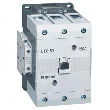 Контактор Legrand CTX³ 3P 150А 690/230В AC 55кВт, 416276