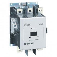 Контактор Legrand CTX³ 3P 185А 690/100-240В AC/DC 110кВт, 416286