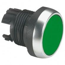 Кнопка Legrand Osmoz 22.3 мм, 500В, IP66, Зеленый, 023802