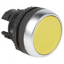 Кнопка Legrand Osmoz 22.3 мм, 500В, IP66, Оранжевый, 023804