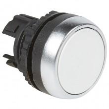 Кнопка Legrand Osmoz 22.3 мм, 500В, IP66, Белый, 023800