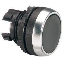 Кнопка Legrand Osmoz 22.3 мм, 500В, IP66, Черный, 023806