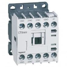 Контактор Legrand CTX³ 4P 16А 690/230В AC, 416826