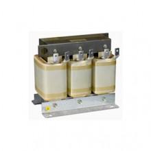 Вакуумированный конденсатор Alpivar2 - 6 клемм - тип Н - 400 В - без крышки - 25 квар