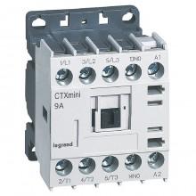 Контактор Legrand CTX³ 3P 9А 690/230В AC 4кВт, 417026