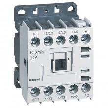Контактор Legrand CTX³ 3P 12А 690/230В AC 4кВт, 417046