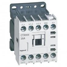 Контактор Legrand CTX³ 3P 16А 690/24В DC 4кВт, 417061
