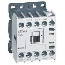Контактор Legrand CTX³ 3P 16А 690/230В AC 4кВт, 417066