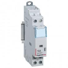 Модульный контактор Legrand CX³ 2P 16А 250/24В AC, 412503
