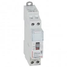 Модульный контактор Legrand CX³ 2P 25А 250/230В AC, 412558