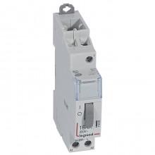 Импульсное реле - 1П - 16 А - 250 В~ - цепь управления 24 В - 1 Н.О. - 1 модуль