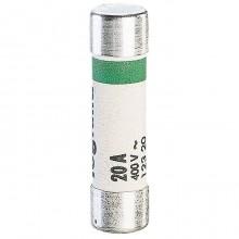 Бытовой цилиндрический предохранитель - 8,5x31,5 мм - без индикатора - 20 A