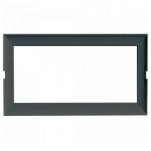 Ночник со светорегулятором черный (50677)
