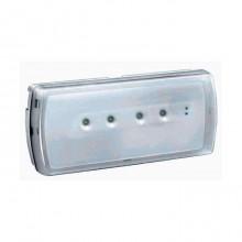 Светодиодный эвакуационный светильник U21 LED 1 час - 70 Лм непостоянного действия