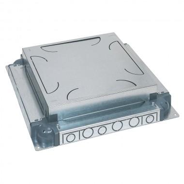 Монтажная коробка для бетонных полов, артикул:088073