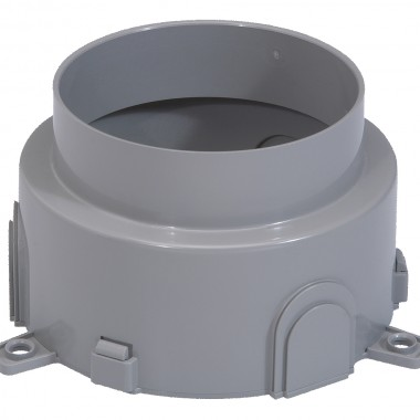 Монтажная коробка для напольной каробки Кат. № 0 896 44, для бетонных полов, артикул:089649